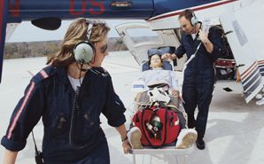 Have you thought about being a flight #nurse? Read this article for a closer look at flight #nursing, via @Scrubs Magazine