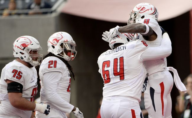 South Alabama Jaguars 2017 College Football Preview Schedule Prediction Depth Chart