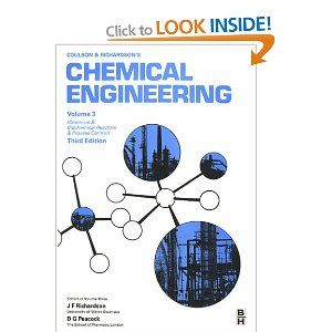A Must For All Students Of Chemical Engineering Chemical
