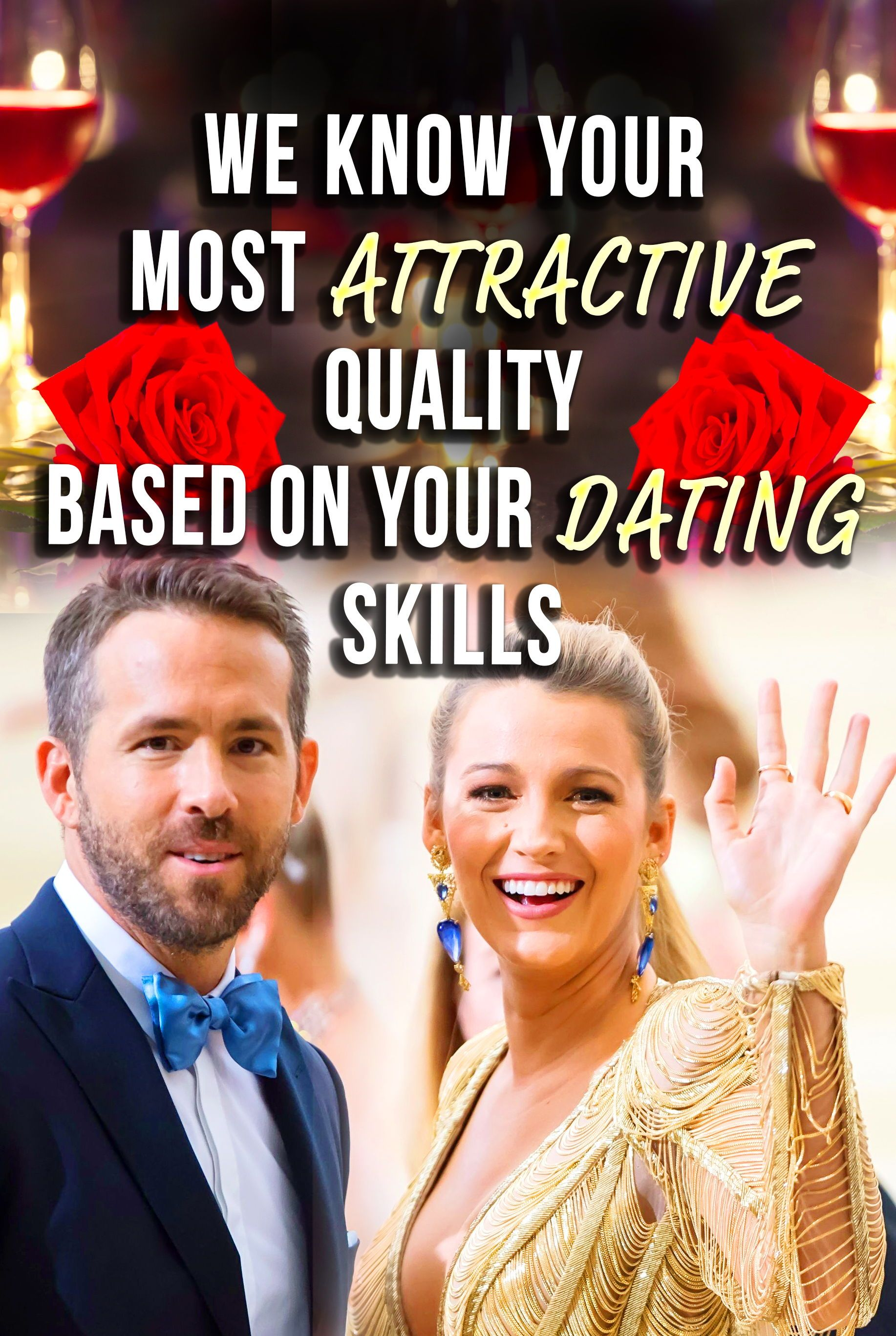 Relationship quizzes for women