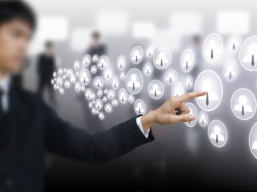 Social Intelligence: The New Imperative in Demand Generation | #b2bsales