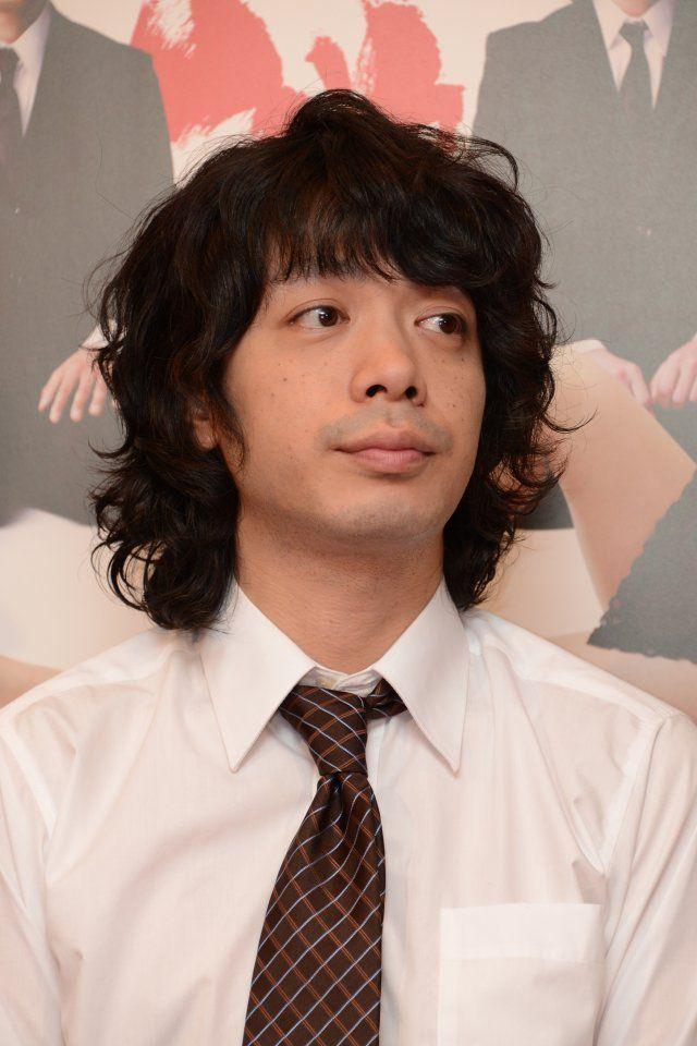 峯田和伸(銀杏BOYZ)