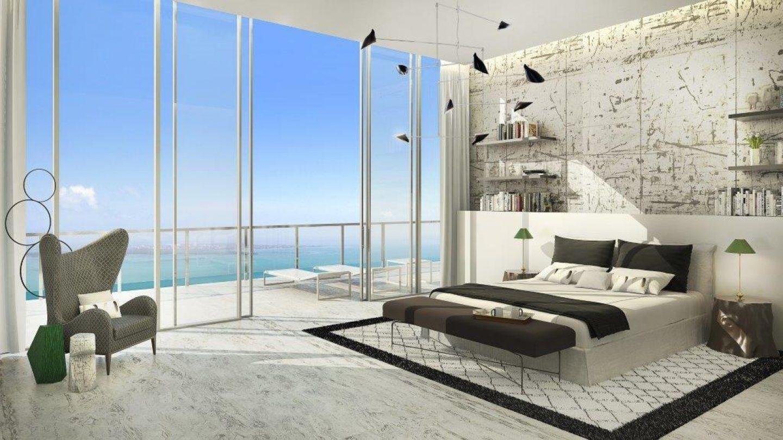 Echo Brickell In Miami Usa Echo Brickell Luxury Condo Luxury