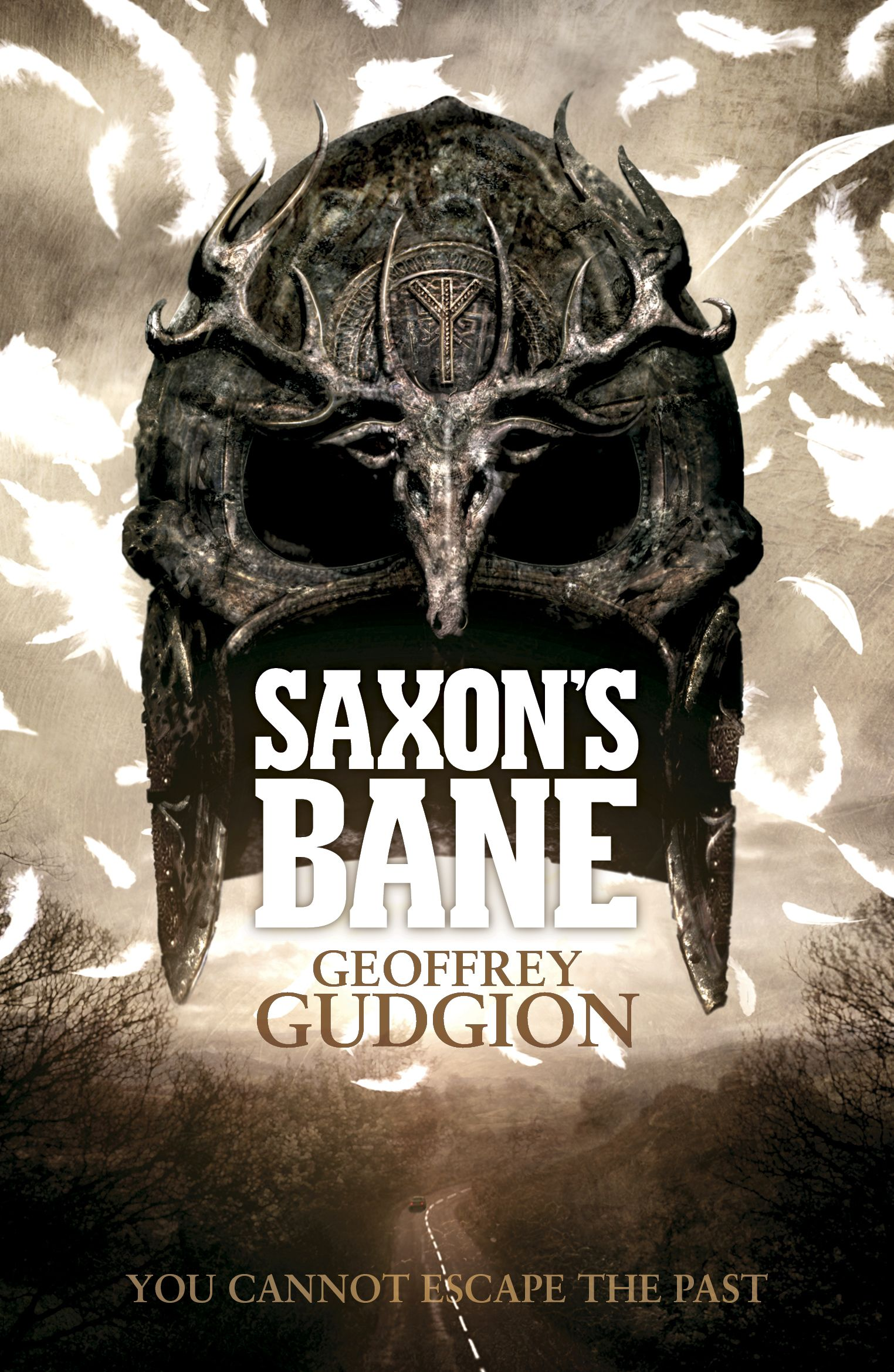 Saxon's Bane will be released by Solaris Books on 27th August in the USA and Canada, and 12th September in the UK