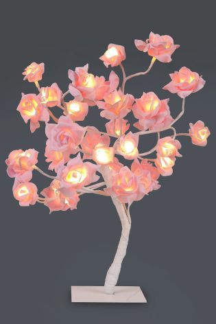 Flower Tree Lamp From The Next Uk Online