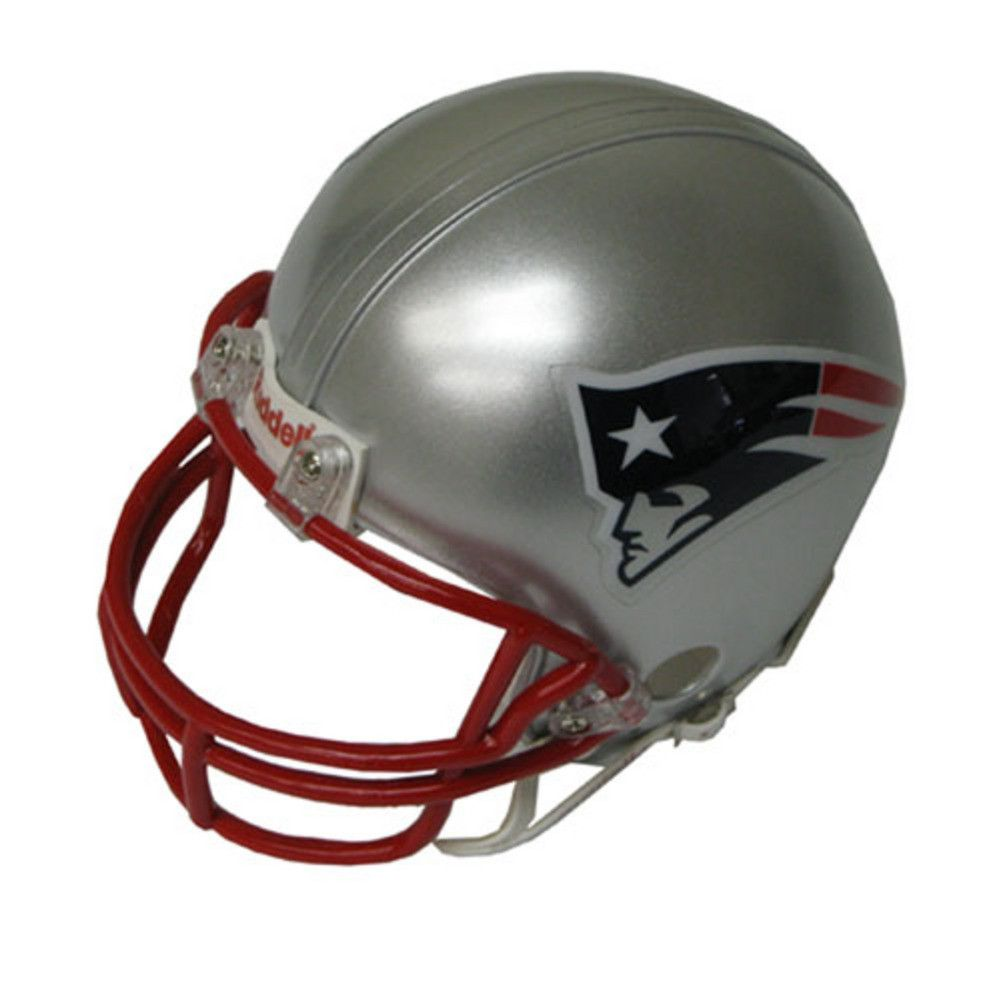 New Replica Mini Helmet Patriots Newenglandpatriots Patriots New England Patriots Football New England Patriots Logo
