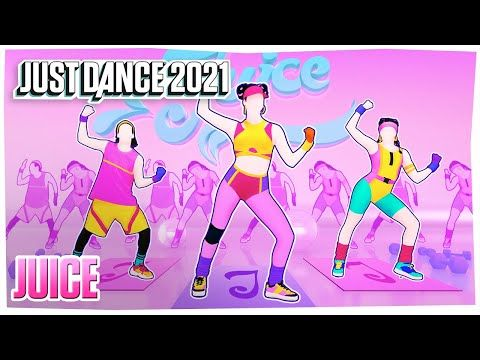 Just Dance 2021: Juice by Lizzo | Official Track Gameplay [US] - YouTube