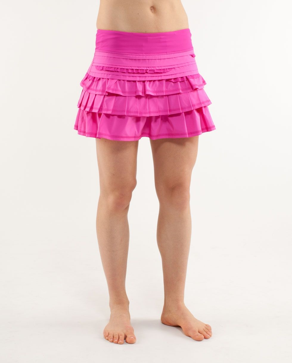 Our Skirts And Dresses Are Designed With Technical Fabrics