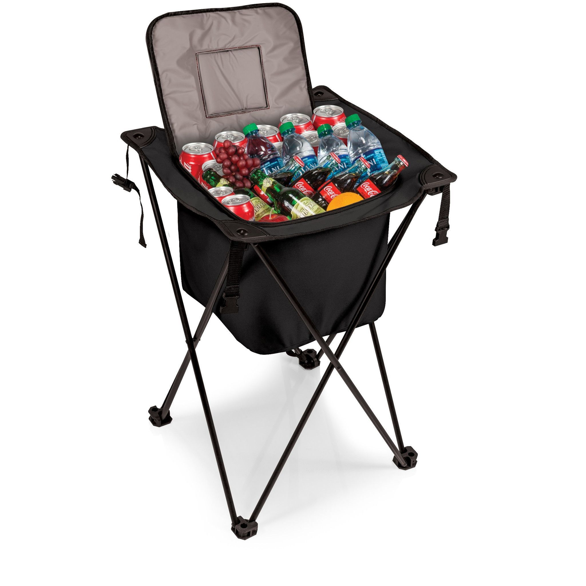 Sidekick Portable Cooler with Stand (With images) Picnic