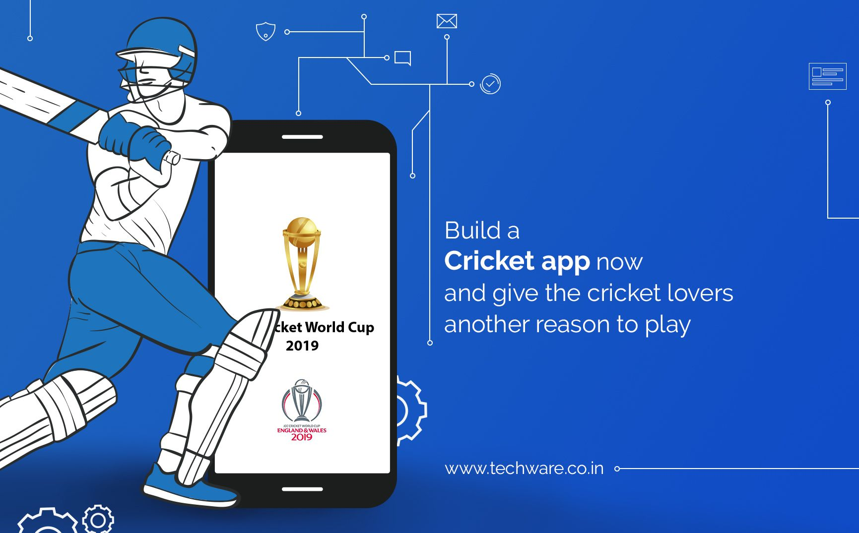 This is the Best Time to Make a CricketMobileApp. Why