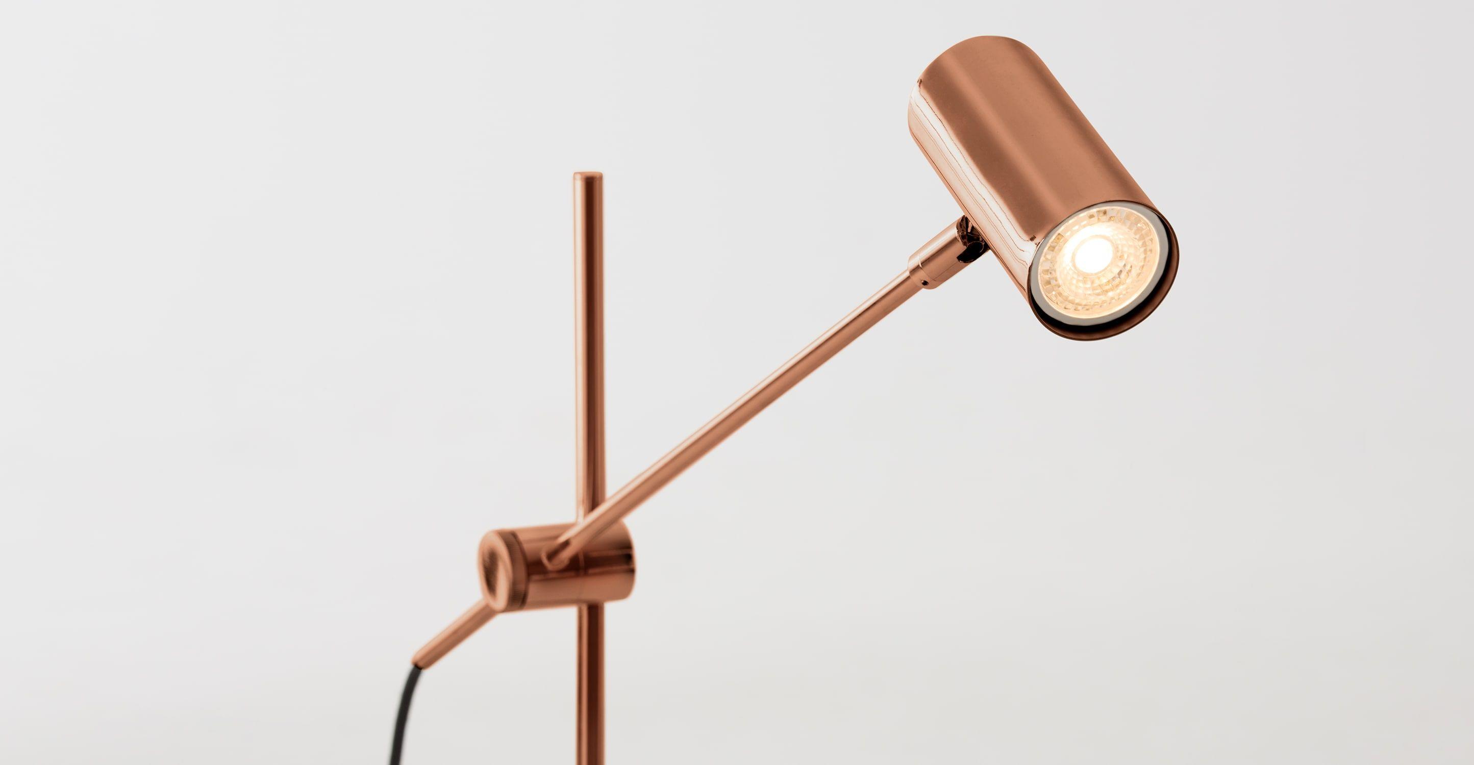 Eitelkeit Stehlampe Kupfer Sammlung Von Obie Stehlampe, - Madereview Jetzt Bestellen Unter: