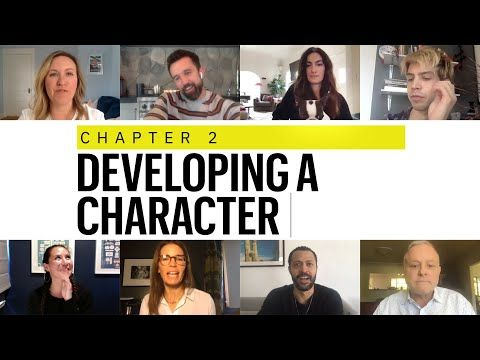 How to Develop Good Characters in a Script: Tips From ...