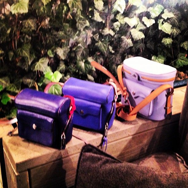 rebeccaminkoff camera bags!! gotta have for my dslr!:)