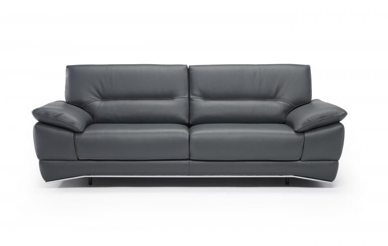 Natuzzi Editions B893 Sofa Set Natuzzi Leather Sofas And