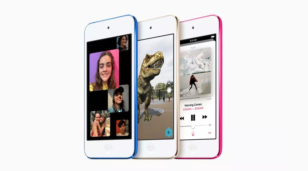 New Apple iPod Touch Revealed (With images) Ipod touch