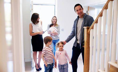 Asuntokaupalla rikastuneen vinkit: näin teet kodistasi myyvän