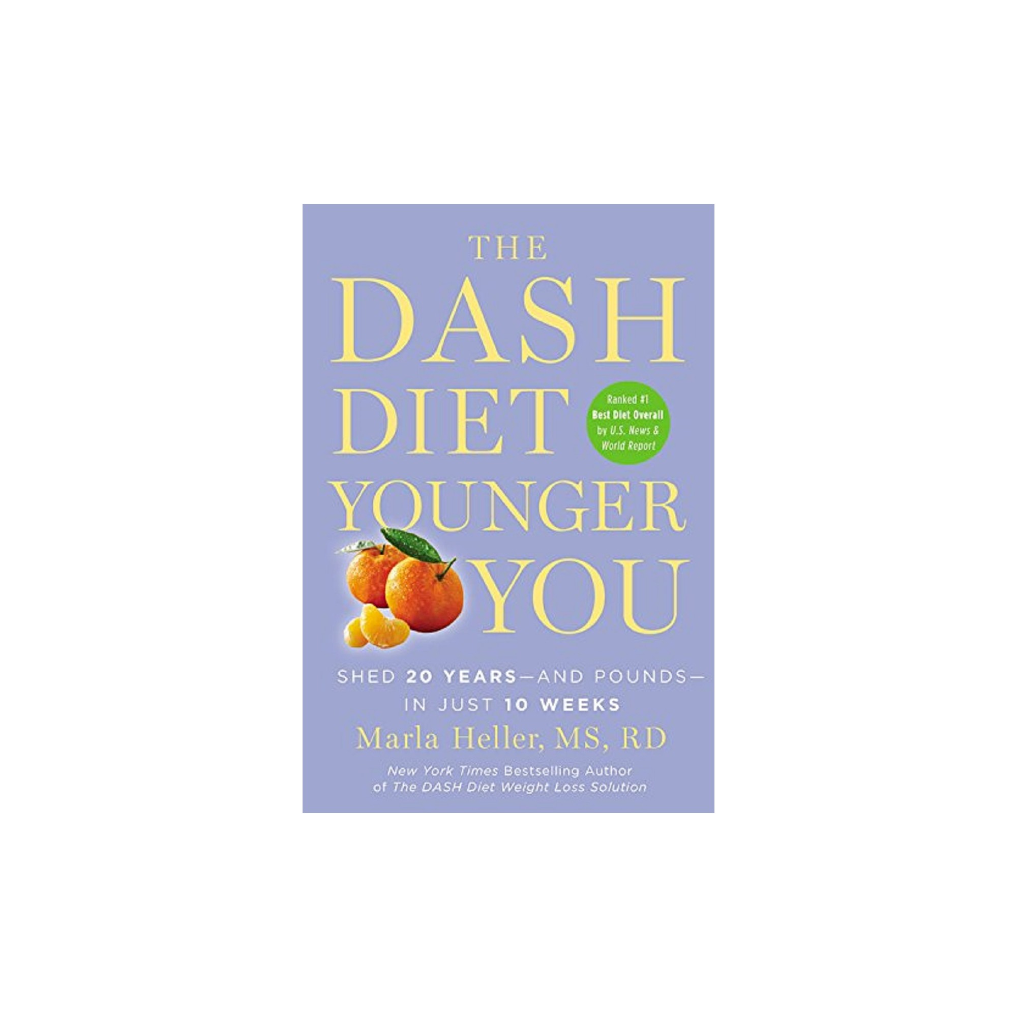 Dash Diet Younger You Shed 20 Years and Pounds In
