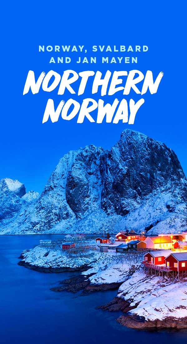 Journey Through The North Of This Scandinavian Country And Discover Why It S So Enchanting I Suggest Traveling In August So Norway Scandinavia Travel Finnmark