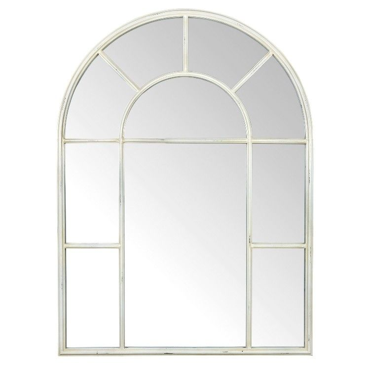 Ivory Arch Mirror The Range New Home Pinterest Arch Mirror