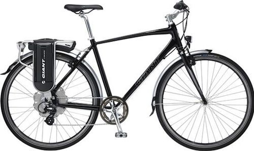 Giant Escape Hybrid 2 1349 99 Hybrid Bicycle Electric Bicycle Electric Bike