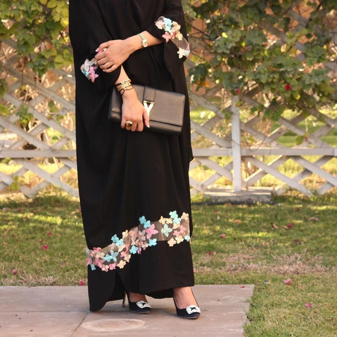 Untitled | Instagram | Abaya fashion, Modern abaya, Fashion