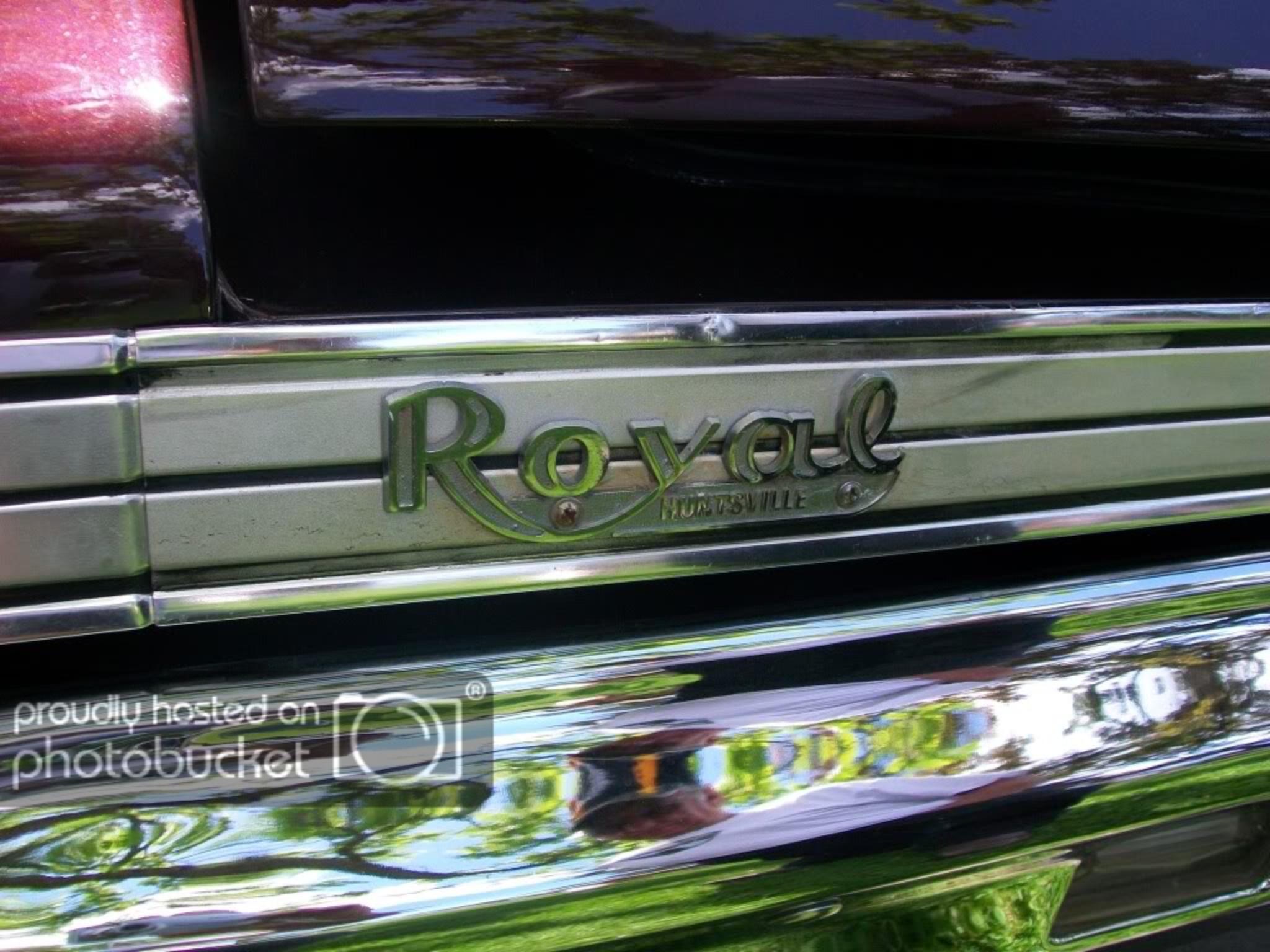 Royal Chevrolet Dealership, Huntsville, Alabama ...
