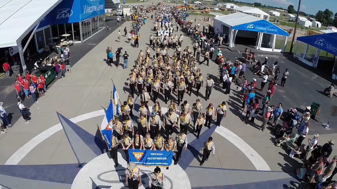 """This is """"Pathfinder Camporee History video"""" by adventistyouth on Vimeo, the home for high quality videos and the people who love them."""