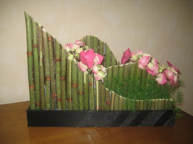 renouee art floral pinterest art floral floral and. Black Bedroom Furniture Sets. Home Design Ideas