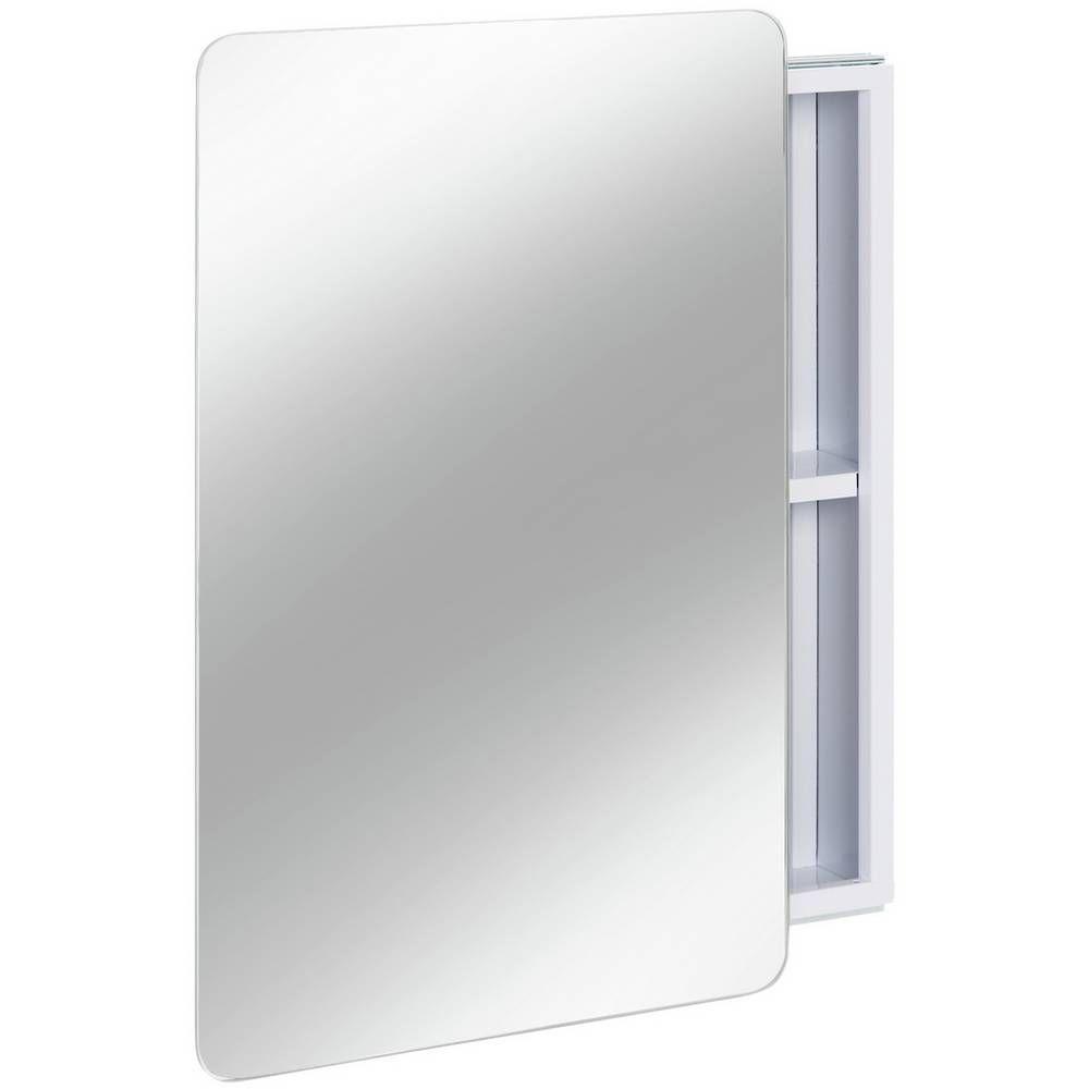 Argos Home Sliding Door Mirrored