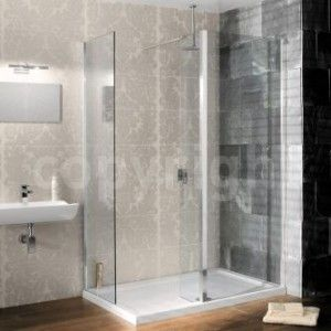 Do you see mold or mildew in your shower? Gross, yes, and ...