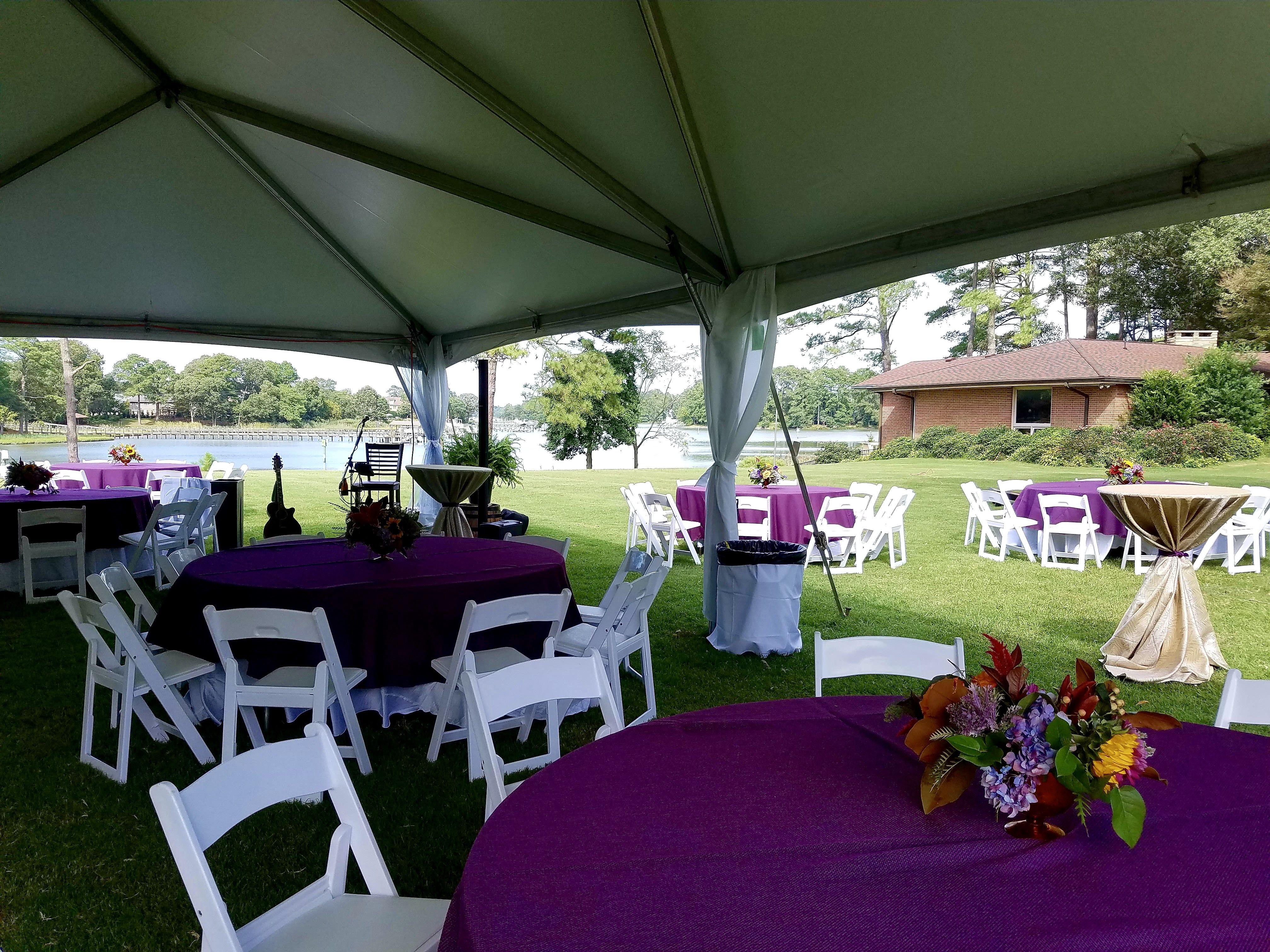 Steinhilber's Restaurant Wedding | Virginia Beach | Steiny ...