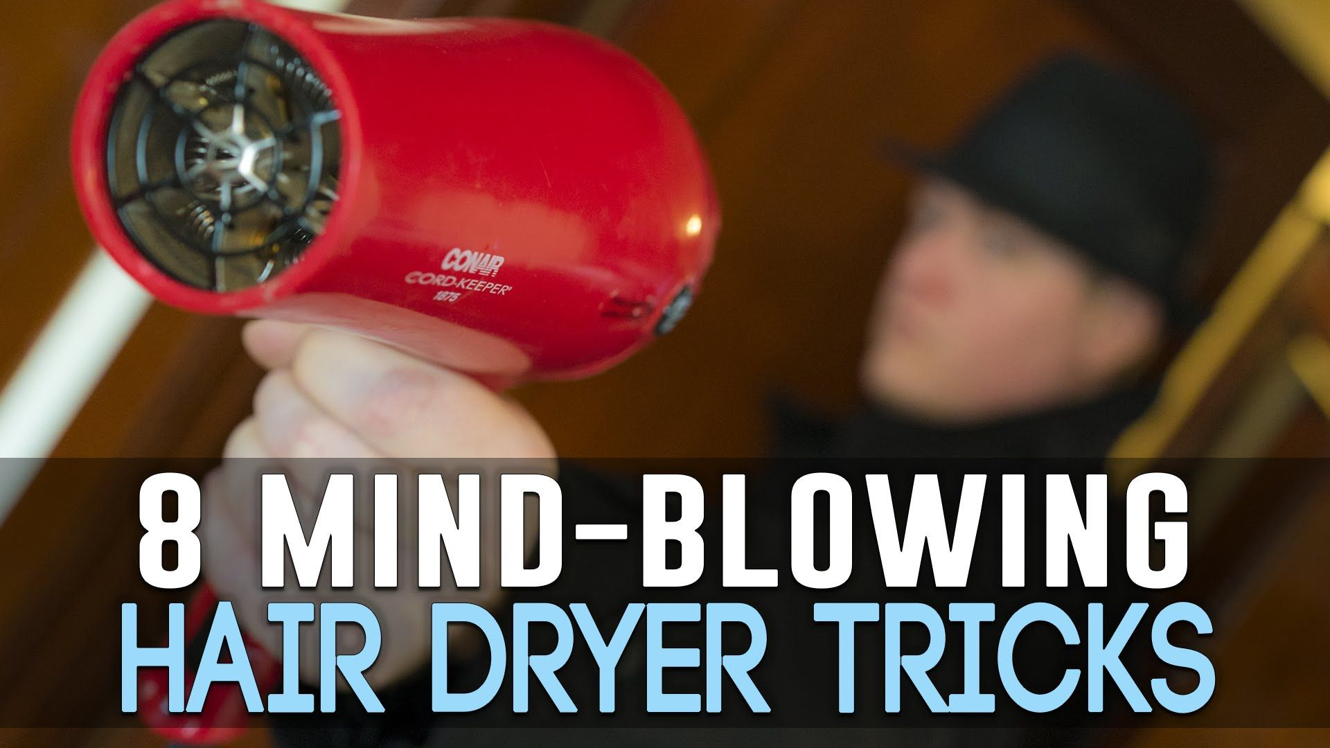 8 mindblowing ways to use your hair dryer hair dryer
