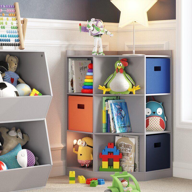 Futch Riverridge Toy Organizer Baby Toy Storage Living Room Toy Storage Ikea Toys