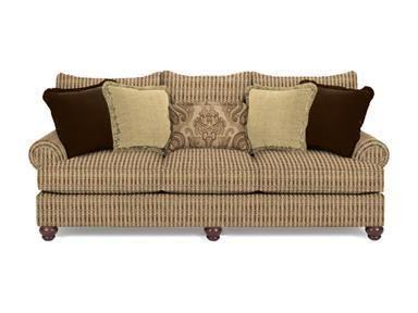 Center Sofa