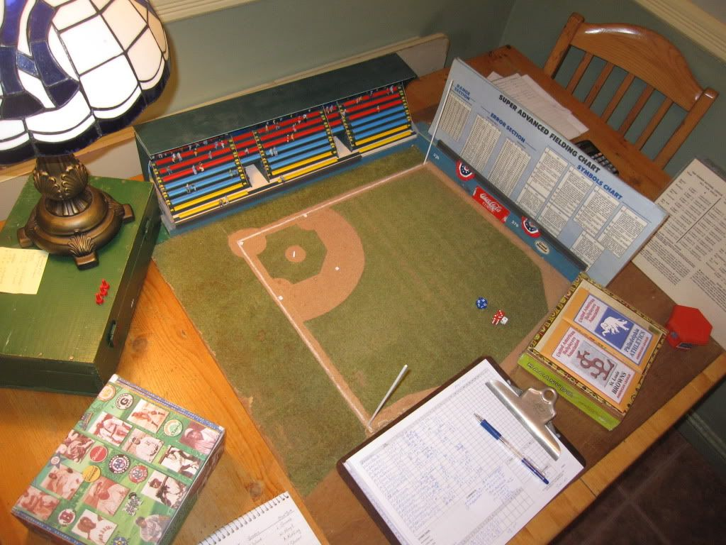 Tommybaseball S Mitdurlin Park Baseball Stadium Cool Stuff Past Life