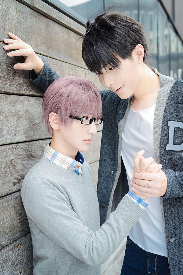 Baozi and hana dating sim