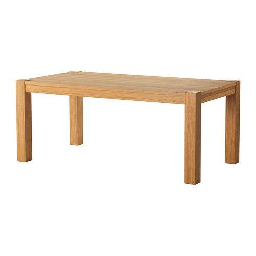 HÖGSBY Mesa - IKEA | Home | Pinterest | Ikea, Mesas y Cocinas