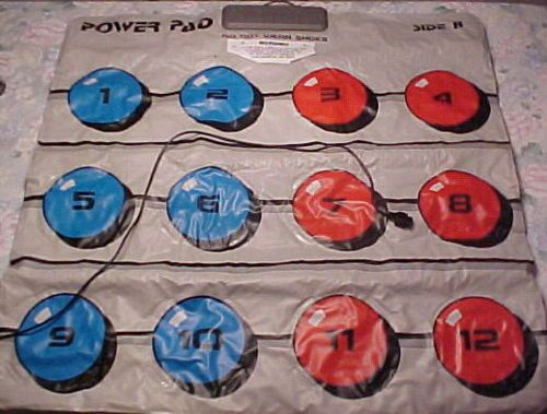 Nintendo Power Pad!!!!!!!