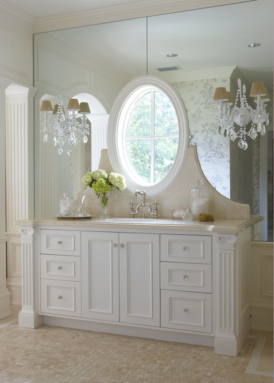 Best A Fairytale Bath Cream Bathroom Beautiful Bathrooms 400 x 300