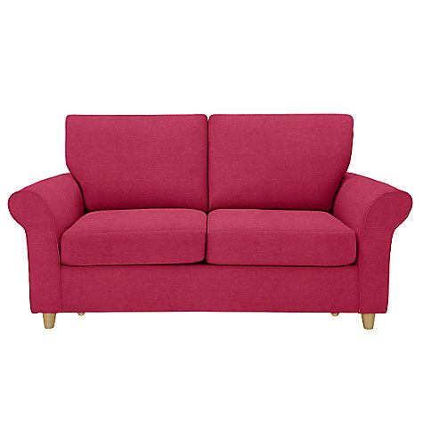 Buy John Lewis Gershwin Medium Open Sprung Sofa Bed Online at johnlewis.com