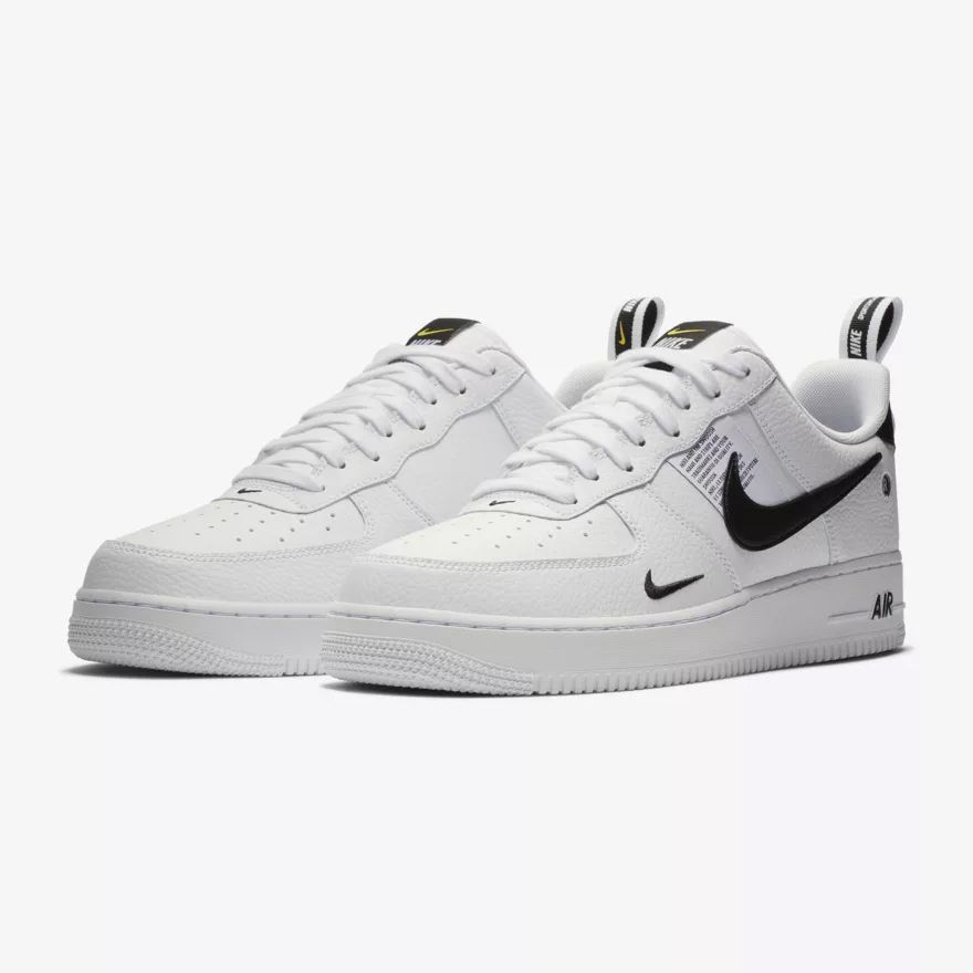 Nike Air Force 1 07 Lv8 Utility Most Hype Drops Nike Air Force