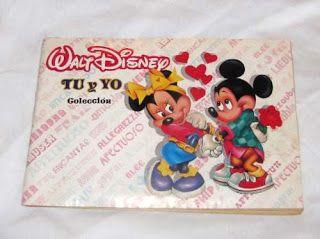 Album Tu Y Yo De Disney Childhood Memories Retro Kids 90s Childhood