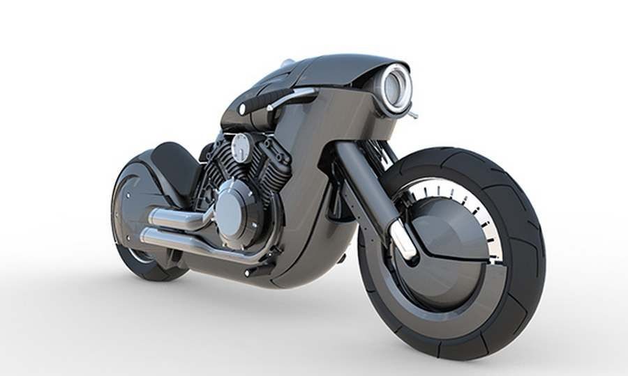 New Amazing Harley Davidson Concept Wordlesstech Concept Motorcycles Futuristic Motorcycle Motorbike Design