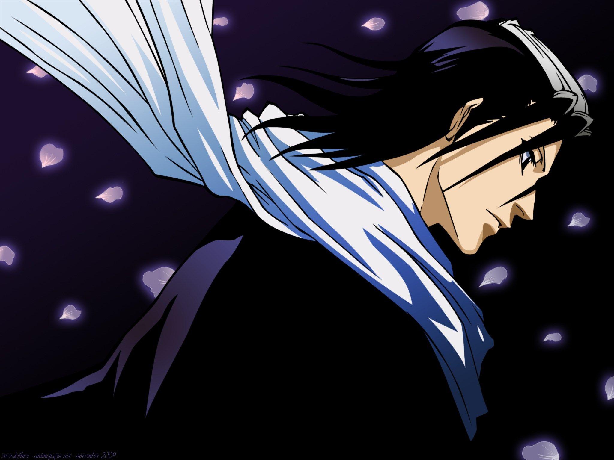 bleach Full HD Background Bleach, Bleach anime, Hd