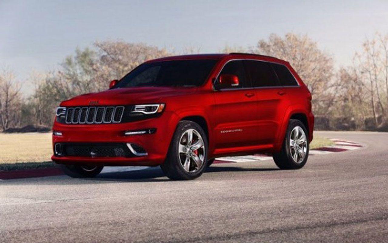 2015 Jeep Grand Cherokee Models HD Wallpapers   Http://carwallspaper.com/