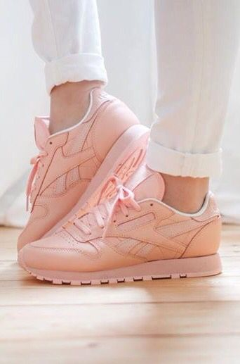 reebok pink sneakers cheap   OFF68% The Largest Catalog Discounts 37fd4029c9