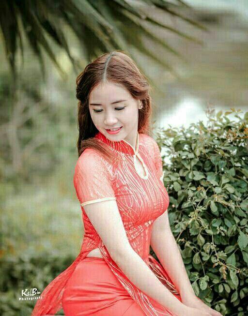 Pin von U and Me auf Vietnamese Beauty | Pinterest
