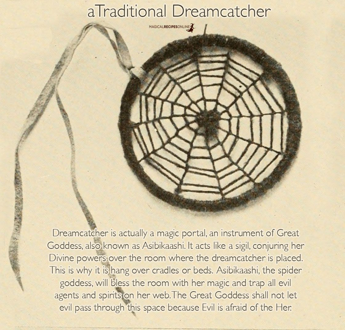 What is a Dreamcatcher and how does it Work? Dream