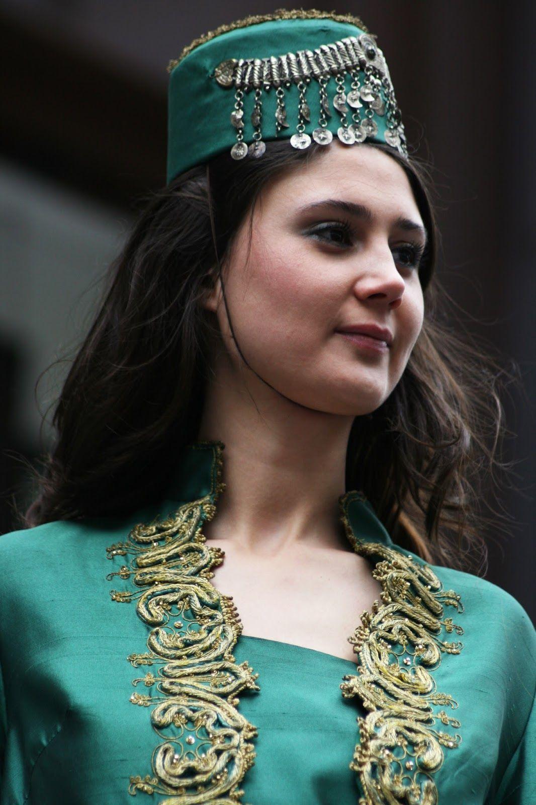 traditional female turkish headwear   Visual Identity   Wizard of oz