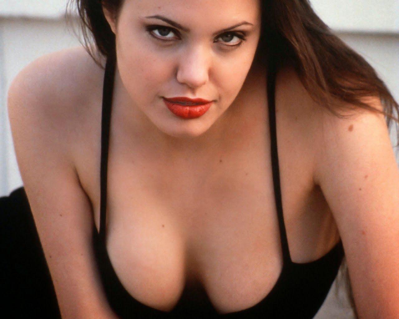 Русские порно звезды анджи
